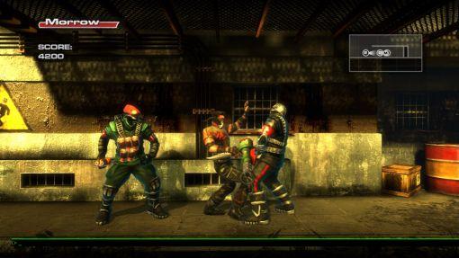 Rush'N Attack Ex-Patriot - Screenshots - Bild 2