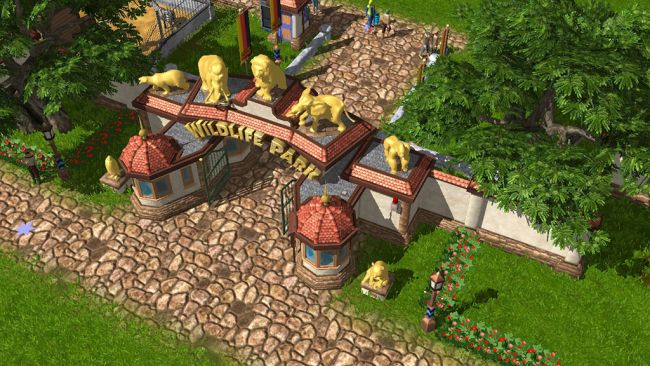 Wildlife Park 3 - Screenshots - Bild 1