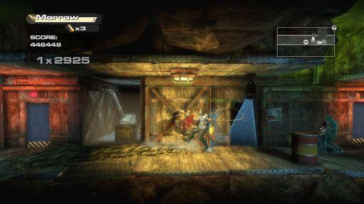 Rush'N Attack Ex-Patriot - Screenshots - Bild 9