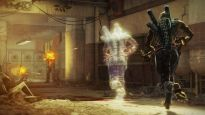 Resistance 3 - Screenshots - Bild 3