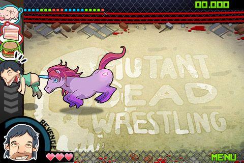Farts vs. Zombies - Screenshots - Bild 17