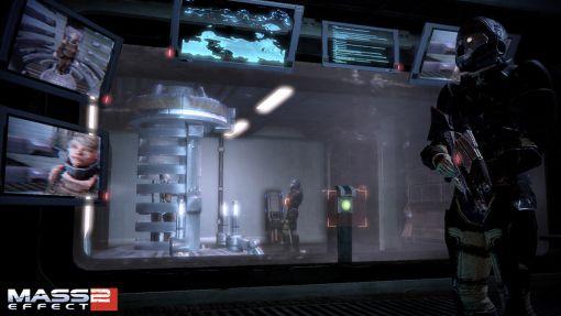 Mass Effect 2 - DLC: Die Ankunft - Screenshots - Bild 5
