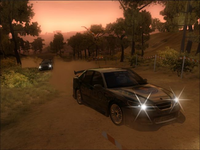 GM Rally - Screenshots - Bild 3