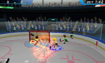 Sports Island 3D - Screenshots - Bild 6