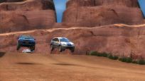 Sega Rally Online Arcade - Screenshots - Bild 5