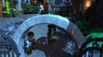LEGO Pirates of the Caribbean: Das Videospiel - Screenshots - Bild 8