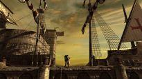 The Cursed Crusade - Screenshots - Bild 1