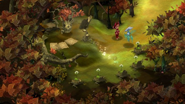 Islands of Wakfu - Screenshots - Bild 9