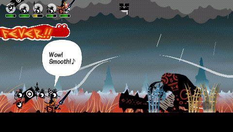 Patapon 3 - Screenshots - Bild 9
