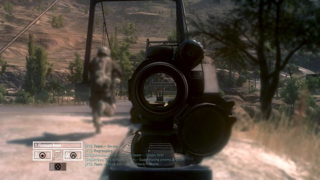 Operation Flashpoint: Red River - Screenshots - Bild 4