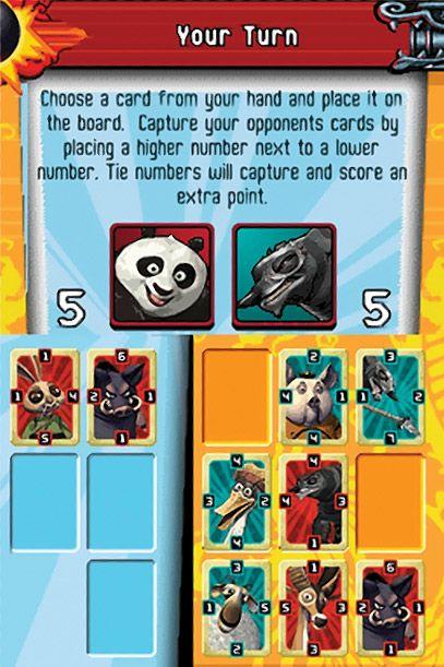 Kung Fu Panda 2 - Screenshots - Bild 1