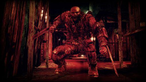 Shadows of the Damned - Screenshots - Bild 4
