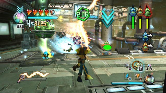 PlayStation Move Heroes - Screenshots - Bild 20