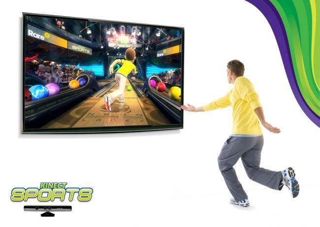 Kinect Sports - Fotos - Artworks - Bild 6