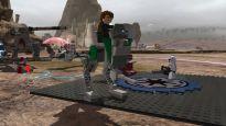 LEGO Star Wars III: The Clone Wars - Screenshots - Bild 4
