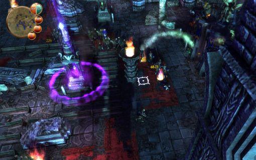 Defenders of Ardania - Screenshots - Bild 12
