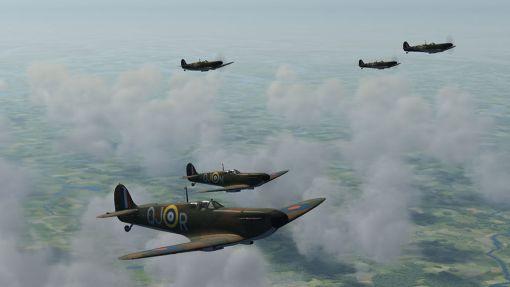 IL-2 Sturmovik: Cliffs of Dover - Screenshots - Bild 5