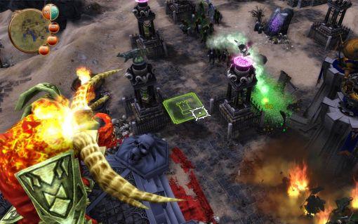Defenders of Ardania - Screenshots - Bild 6