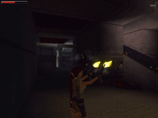 Tomb Raider III: Adventures of Lara Croft - Screenshots - Bild 8
