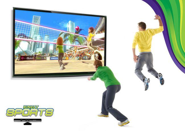 Kinect Sports - Fotos - Artworks - Bild 11
