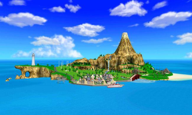 PilotWings Resort - Screenshots - Bild 1