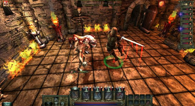 Dungeon Empires - Screenshots - Bild 1