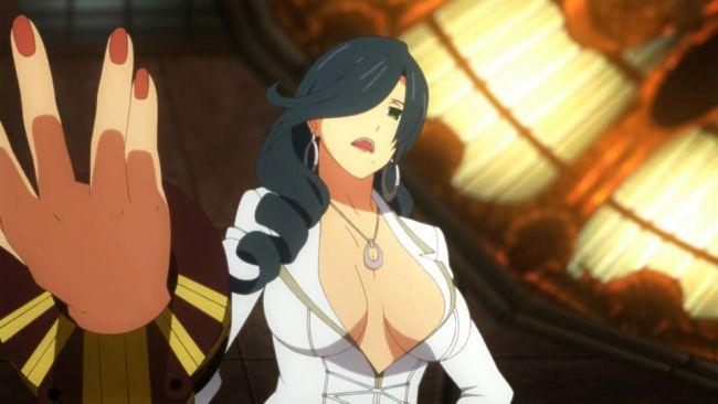 Gods Eater Burst - Screenshots - Bild 33