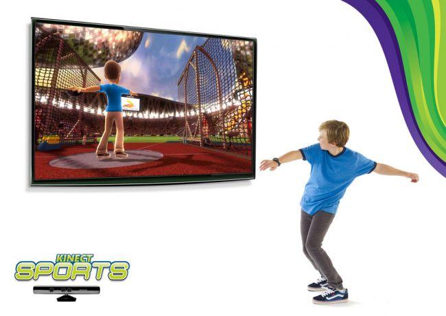 Kinect Sports - Fotos - Artworks - Bild 2