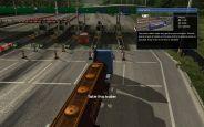 Euro Truck Spezial: LKW-Rangier-Simulator - Screenshots - Bild 2