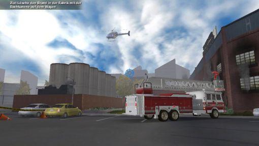 Real Heroes: Firefighter - Screenshots - Bild 3