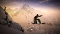 Stoked: Big Air Edition - Screenshots - Bild 16