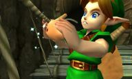 The Legend of Zelda: Ocarina of Time 3D - Screenshots - Bild 1