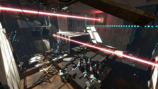 Portal 2 - Screenshots - Bild 2
