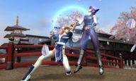 Dead or Alive: Dimensions - Screenshots - Bild 25
