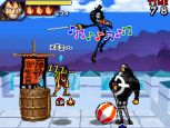 One Piece: Gigant Battle - Screenshots - Bild 2