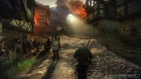 The Witcher 2: Assassins of Kings - Screenshots - Bild 22