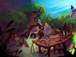 Kaptain Brawe: A Brawe New World - Screenshots - Bild 4