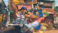 Super Street Fighter IV Arcade Edition - Screenshots - Bild 11