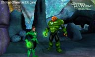 Green Lantern: Rise of the Manhunters - Screenshots - Bild 5
