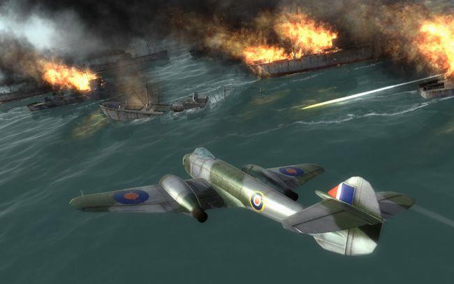 Air Conflicts: Secret Wars - Screenshots - Bild 4