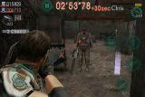 Resident Evil: The Mercenaries 3D - Screenshots - Bild 12