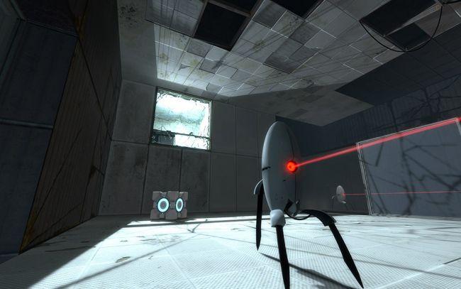 Portal 2 - Screenshots - Bild 30