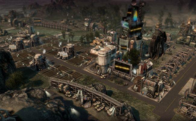Anno 2070 - Screenshots - Bild 10