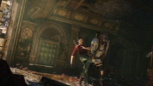 Uncharted 3: Drake's Deception - Screenshots - Bild 15