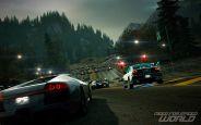 Need for Speed World - Screenshots - Bild 2