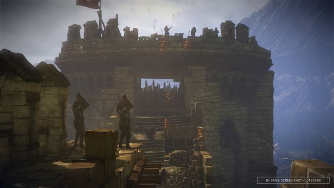 The Witcher 2: Assassins of Kings - Screenshots - Bild 25