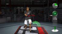UFC Personal Trainer - Screenshots - Bild 6