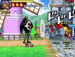 One Piece: Gigant Battle - Screenshots - Bild 5
