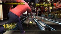 Brunswick Pro Bowling - Screenshots - Bild 4