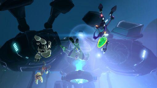 Ratchet & Clank: All 4 One - Screenshots - Bild 13